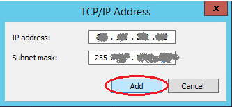Creating a sub-interface in Windows Server-network connections properties-add ip.png