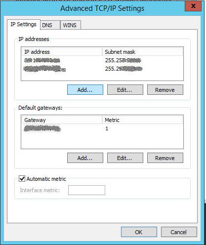 Creating a sub-interface in Windows Server-network connections properties-add resault.png
