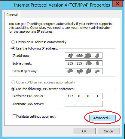 Creating a sub-interface in Windows Server-network connections properties-advanced_0.png