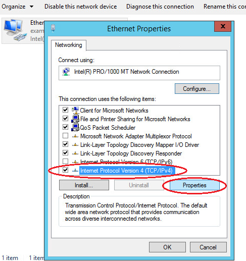 Creating a sub-interface in Windows Server-network connections properties.png