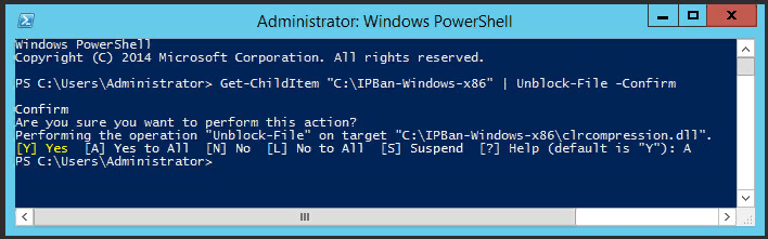 RDP-protection-- powershell - unblock_0.png